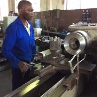 Produzione di Imballaggi Industriali in Mozambico - Gallery 4